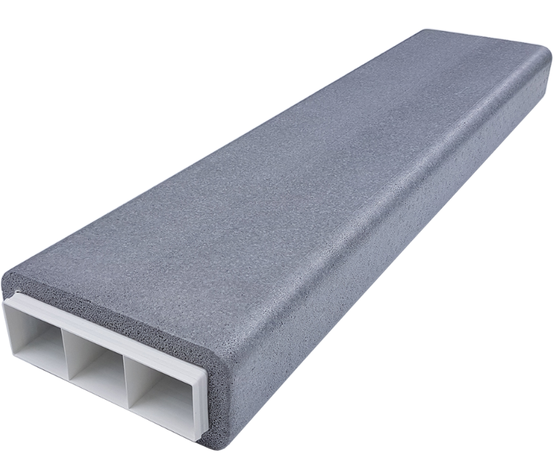 SST - Self Seal Thermal Round and Rectangular Ducting