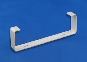 PL125 - FDCLIP - Flat Channel Duct Clip
