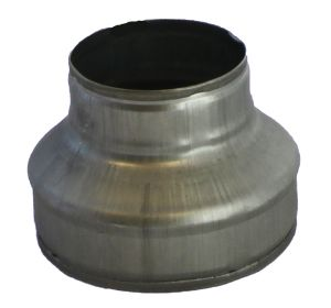 RC Reducer 150mm to