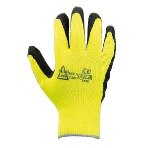 PPE Multi Purpose High Vis Grab & Grip Glove