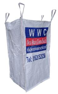 Bulk Bag One Tonne x 10