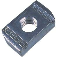 SCHM8NUT - M8 Channel Nut