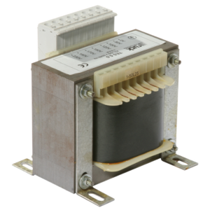 TES 035 Ruck 7-Step transformer