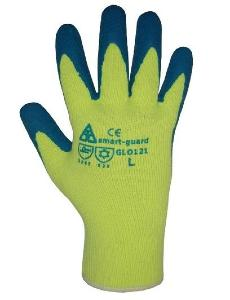 PPE Insulated Superior Grab & Grip Builders Glove