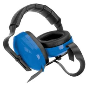 PPE JSP General Purpose Ear Defenders
