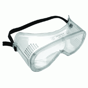 PPE Basic Standard Safety Goggle