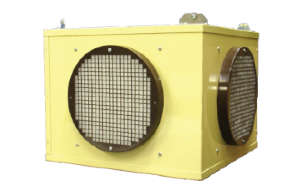Micro Dust Air Filter - MC 3000