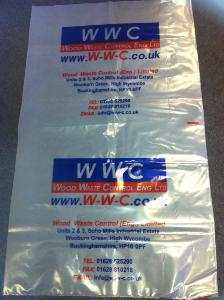 Heavy Duty Polybags