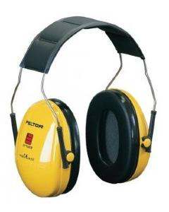 PPE 3M Peltor Optime Ear Defenders