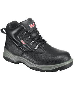 PPE Tuff Safety Quality Leather Chukka Boots S3