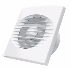 Dospel Rico with Timer & Humidity 100 WCH  Bathroom Extractor Fan