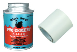 Glues & Tape