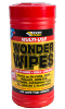 MULTI-USE WONDER WIPES - 100