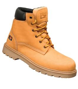 PPE Timberland Hero Wheat Safety Boots